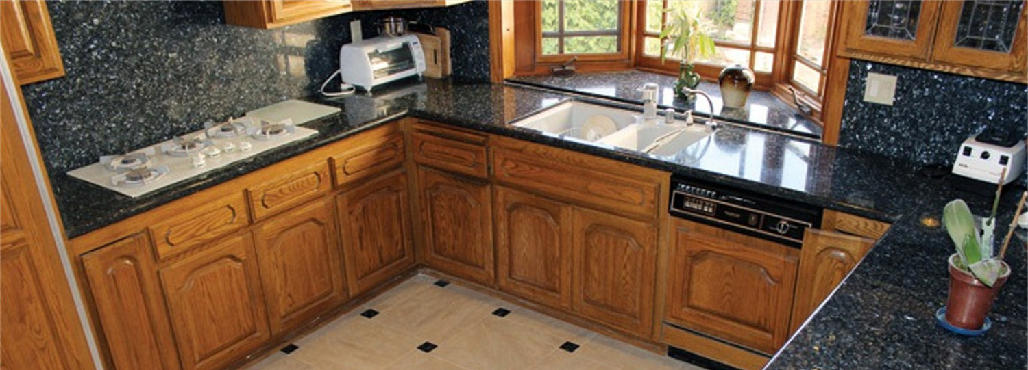 Granite Manufacturer in India